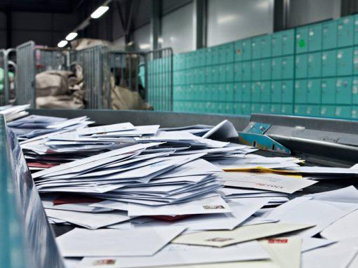 PostNL casemanager ziekteverzuim